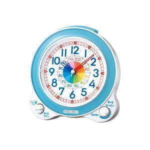 SEIKO CLOCK セイコー SEIKO 目覚まし時計 KR887L|1more
