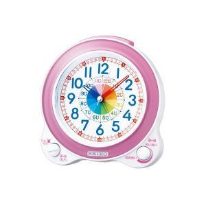 SEIKO CLOCK セイコー SEIKO 目覚まし時計 KR887P|1more