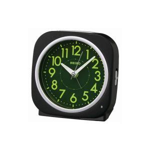 セイコー SEIKO クオーツ 目覚まし時計 KR889K|1more