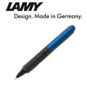 LAMY ラミー screen スクリーン 2in1 ボールペン スタイラスペン ブルー L636B ネコポス不可|1more