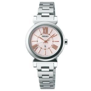 ルキア SSVE SEIKO LUKIA セイコー ルキア レディース腕時計 ソーラー 電波 ピンク SSVE067 ネコポス不可|1more|02