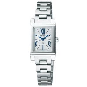 SEIKO LUKIA セイコー ルキア レディース腕時計 ソーラー ホワイト ブルー SSVR087 ネコポス不可|1more|02
