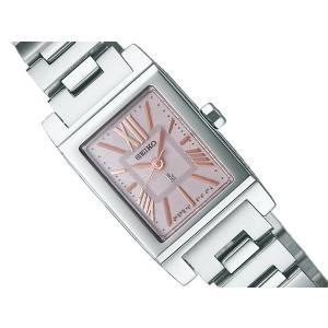 SEIKO LUKIA セイコー ルキア レディース腕時計 ソーラー ピンク SSVR089 ネコポス不可|1more