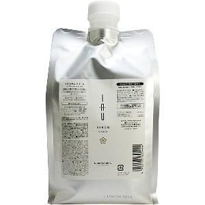 ルベル イオセラム クリーム 1000ml リフィルの商品画像