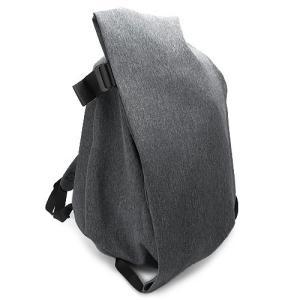 コートエシエル リュック 27701 BLACK MELANGE ブラックメランジ Lサイズ|1pia