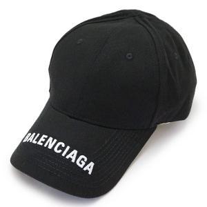 バレンシアガ キャップ  クラシック ベースボールキャップ 帽子 BALENCIAGA 541400 410B2 1pia