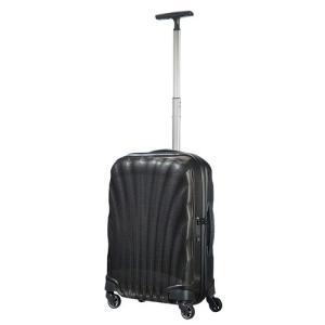 サムソナイト スーツケース SAMSONITE キャリーケース コスモライト スピナー55 カーヴ ...