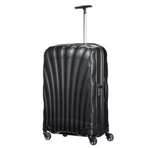 サムソナイト スーツケース SAMSONITE キャリーケース コスモライト スピナー75 カーヴ ...