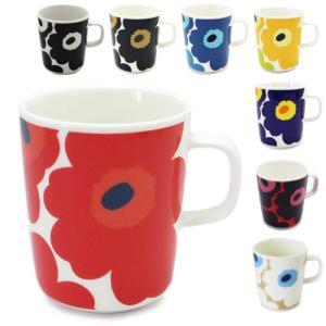 マリメッコ マグカップ MARIMEKKO カップ 食器 ウニッコ 陶器 063431|1pia