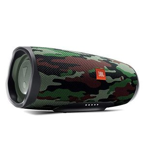 JBL CHARGE4 Bluetoothスピーカー IPX7防水/USB Type-C充電/パッシ...