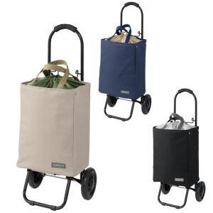 cocoro (ココロ) TOTE トート ショッピングカート シンプル 保冷機能 トートバッグ 保温機能 コンパクト おしゃれ バッグ 折り畳みの商品画像 ナビ