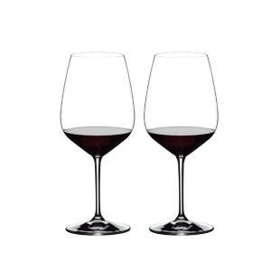 リーデル SST カベルネ ワイングラス 800cc 2脚箱入 4442/0 SST01の商品画像|ナビ