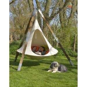 吊り下げテント ハンモックテント 大人 アウトドア キャンプ 屋外