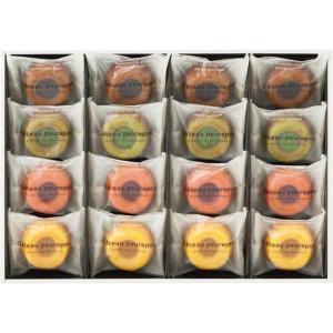 ●セット内容:カフェモカ・抹茶・いちご・レモン×各4●箱サイズ:26×37×5cm●お取り寄せの場合...