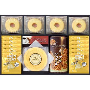ドトールコーヒー&スイーツバラエティDH-EJ ...の商品画像