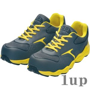 寅壱 安全靴 0104-964 セーフティースニーカー 「24.5cm-27cm」|1up