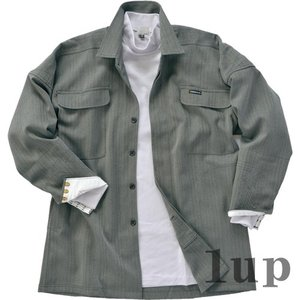 寅壱 作業服 作業着 5309-301 トビシャツ 「M-LL」(鳶衣料 年間)|1up