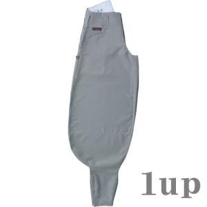 寅壱 作業服 作業着 7001-418 超超ロング八分 「73cm-85cm」(鳶衣料 年間)|1up