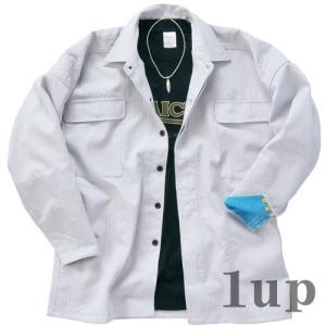 寅壱 作業服 作業着 7160-301 トビシャツ 「M-LL」(鳶衣料 年間)|1up