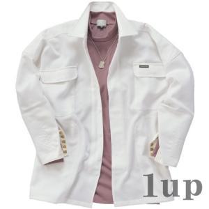 寅壱 作業服 作業着 7180-301 トビシャツ 「M-LL」(鳶衣料 年間)|1up