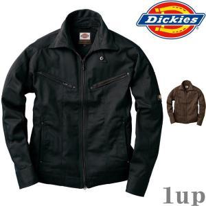 Dickies 作業服 作業着 D-1080 ブルゾン 「M-5L」(年間)|1up