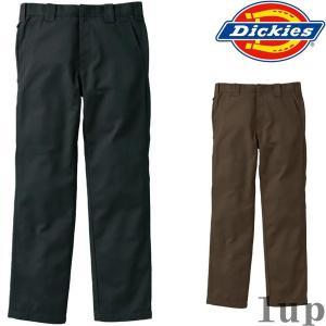 Dickies 作業服 作業着 D-1083 ストレートパンツ 「76cm-100cm、112cm」(年間)|1up