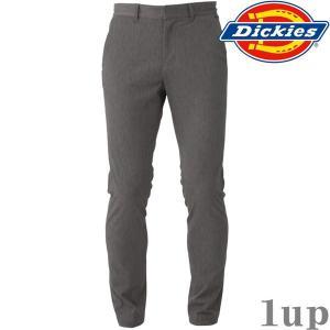 Dickies 作業服 作業着 D-1254 ストレッチストレートパンツ 「M-5L」(年間)|1up