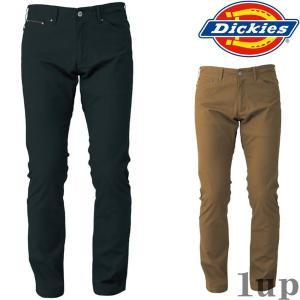 Dickies 作業服 作業着 D-1333 ストレッチストレートパンツ 「M-5L」(年間)|1up