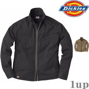 Dickies 作業服 作業着 D-1860 ジャケット 「M-5L」(年間)|1up