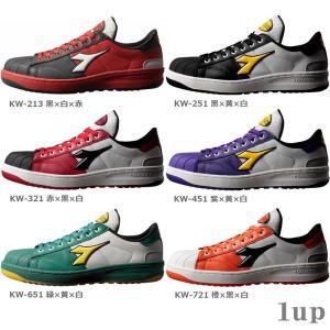 安全靴 ディアドラ キーウィ (KIWI)|1up
