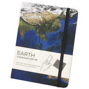 Earth AR Notebook (地球AR手帳)|201912