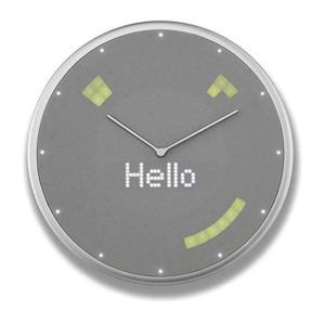 Glance Clock グランスクロック IoTクロック|201912