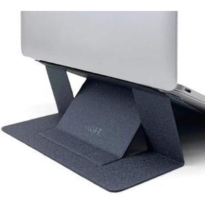 """MOFT """"PCと一体化""""世界最薄クラスのノートパソコン用スタンド 粘着性バージョン 201912"""