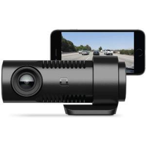 ZUS Smart Dash Cam (スマートダッシュカム) ドライブレコーダー 車載カメラ|201912