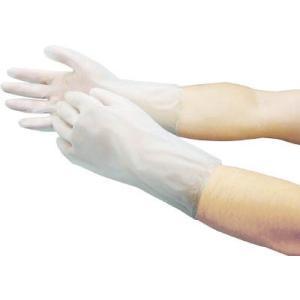 耐溶剤手袋 ダイヤゴム ダイローブ 20 5双組|21248