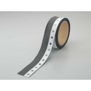 静電気除去テープ バイリーン デンキトール バーテープ(3.5cm幅×5m) 1巻|21248