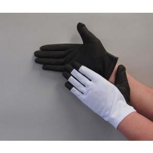静電気除去手袋 バイリーン デンキトールグローブ|21248