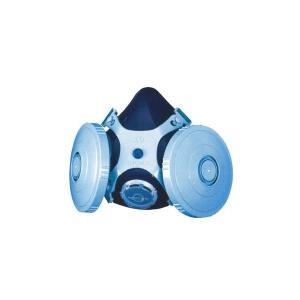 防じんマスク 興研 1021RX RL2【マスクがズレにくい4点式ひも!十分な下方視野を確保!】|21248