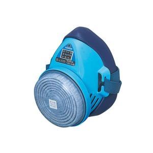 防じんマスク 興研 1180C RL2【許容濃度以下の有機臭やオゾン臭に対応】|21248