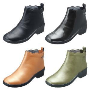 パンジー レインブーツ 送料無料 婦人用 長靴 雨靴 Pansy レディース 防水設計 より雨に強く より歩きやすく 4906|21aoyama