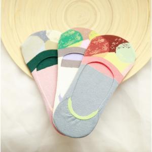 靴下 ソックス レディース 22-24cm 3足セット プレゼント お買い得 送料無料 WS0424|21technology