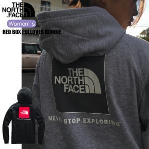 ノースフェイス レッドボックス レディース パーカー The North Face WOMEN'S ...