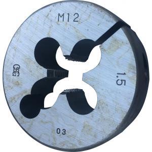 OSG ダイス 12mm ピッチ1.5 径50mm (クリックポストOK)|247store
