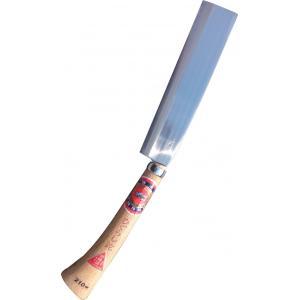 鉈 ひぐらし 両刃 210mm キリン刃物|247store