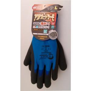 アクアガードサーモ 防寒手袋 L|247store