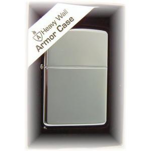zippo ジッポ ジッポー オイルライター 鏡面 アーマーサイズ鏡面タイプ NEW167X ZIPPO|24kogyo