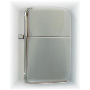 1941レプリカ純銀スターリングシルバーのポリッシュ(鏡面仕上げ)。  丸みをおびた人気の1941モ...