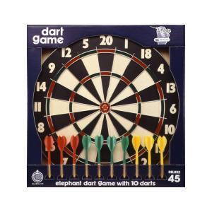 ダーツ ボード ダーツ セット ゲーム DLX-45 darts 初心者 24kogyo 03