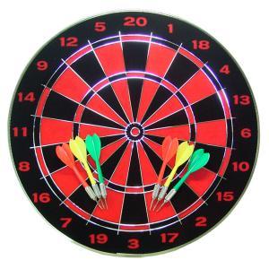 ダーツボード ダーツ セット DX-4300スチール darts 初心者|24kogyo
