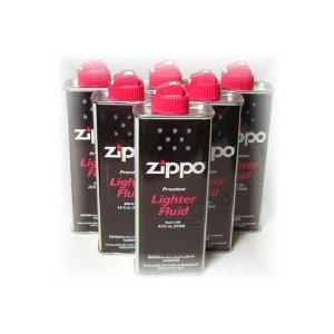 zippo ライター ジッポ ライター ジッポオイル6本セット|24kogyo